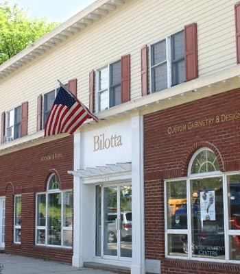 Bilotta Headquarters - Mamaroneck, NY