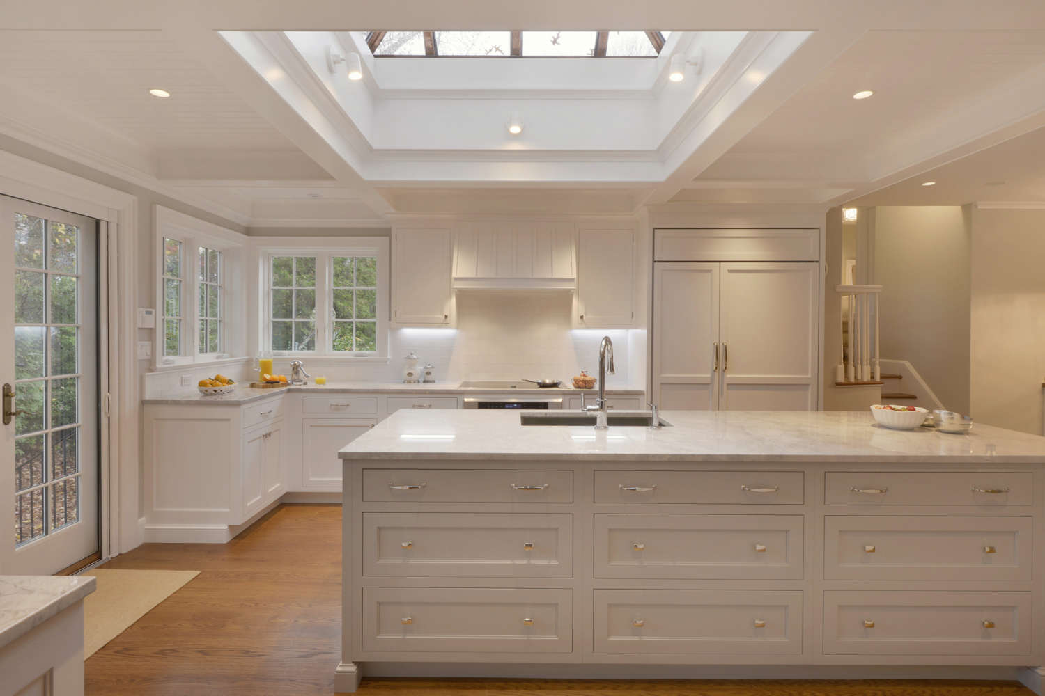 Traditional Kitchens Bilotta Ny
