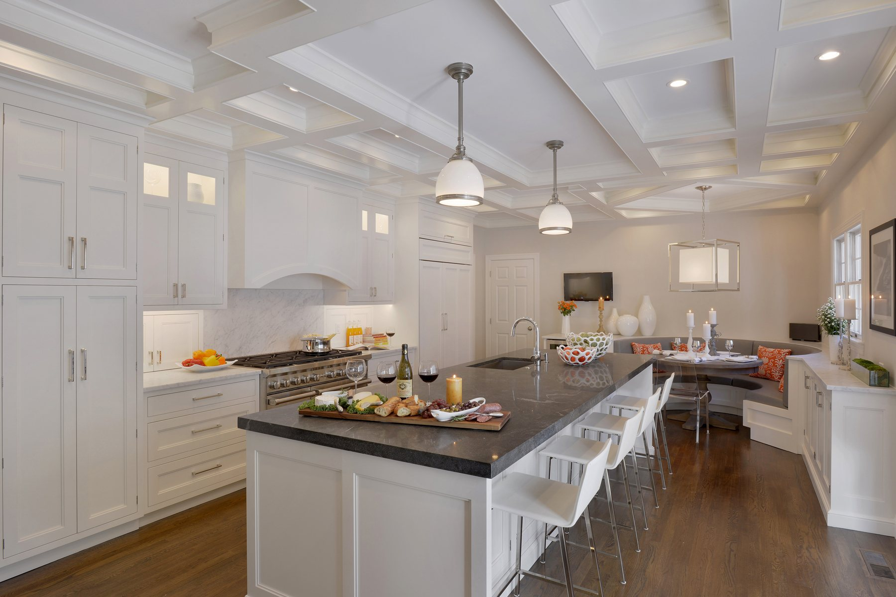 Custom Kitchen Designs | Bilotta, NY