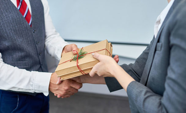 Gifts to Employees