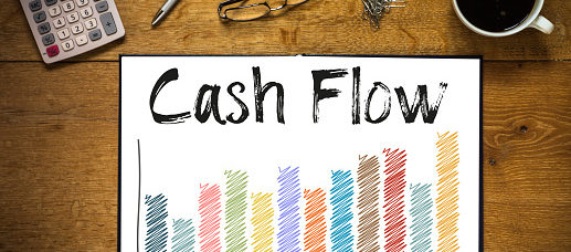 An Estimate of Future Company Cash Flow