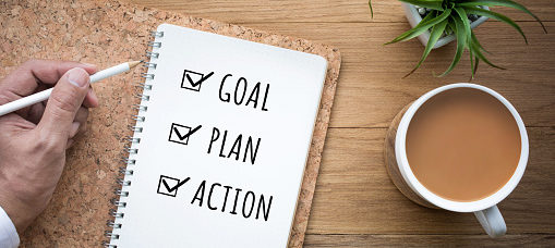 Why Defining Goals Is Important and How to Do It