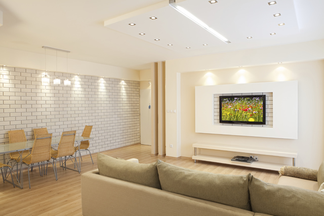 Recessed lighting milton electric company our services mozeypictures Images