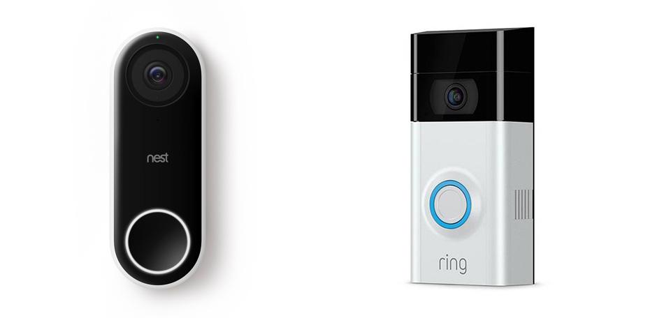 preventative measures video doorbells