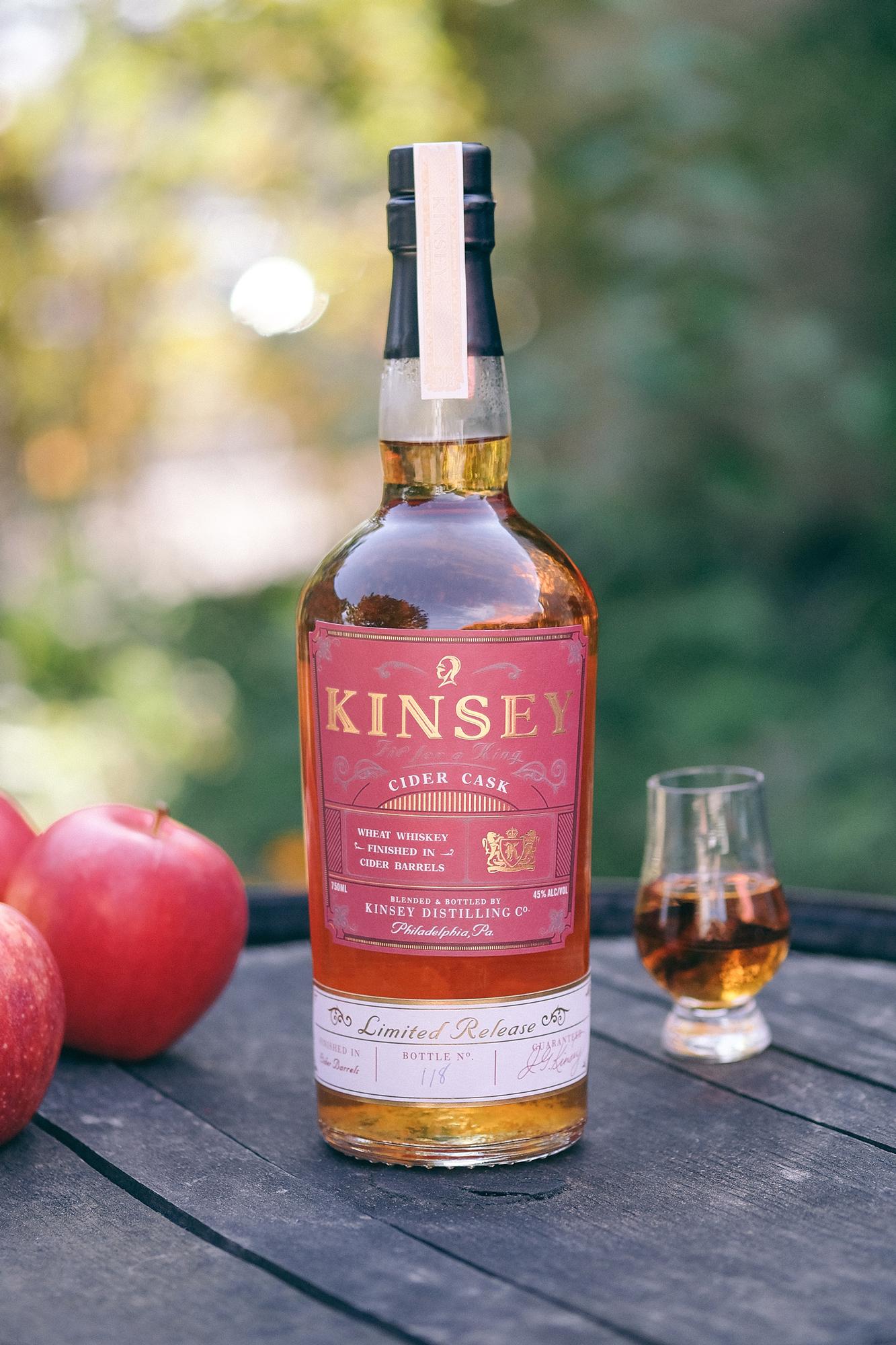 Kinsey Cider