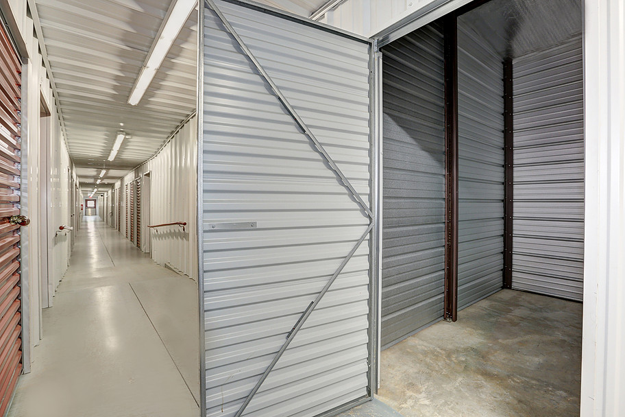 YourSpace Storage at Ballenger Creek in Frederick, MD - Storage Units in all sizes.