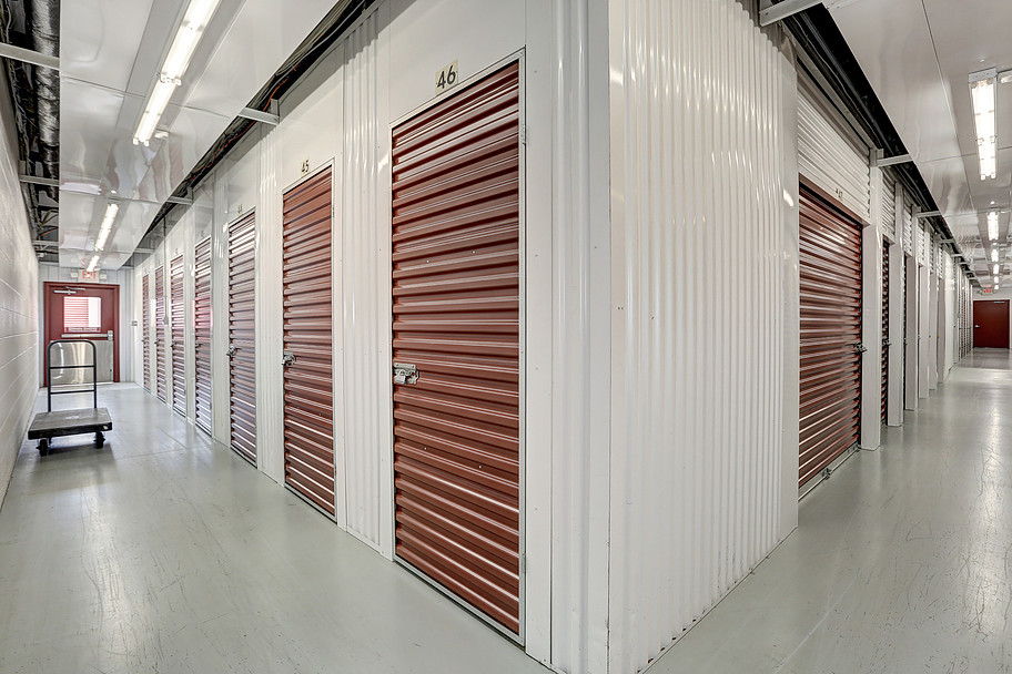 YourSpace Storage at Ballenger Creek in Frederick, MD - Climate Controlled Storage Units
