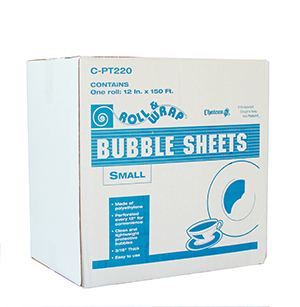 Moving, Storage, & Packing Supplies at YourSpace Storage in Maryland: Bubble Sheets