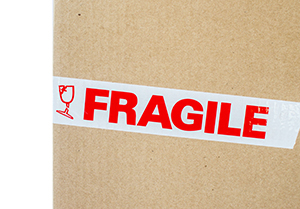 Moving, Storage, & Packing Supplies at YourSpace Storage in Maryland: Fragile Tape