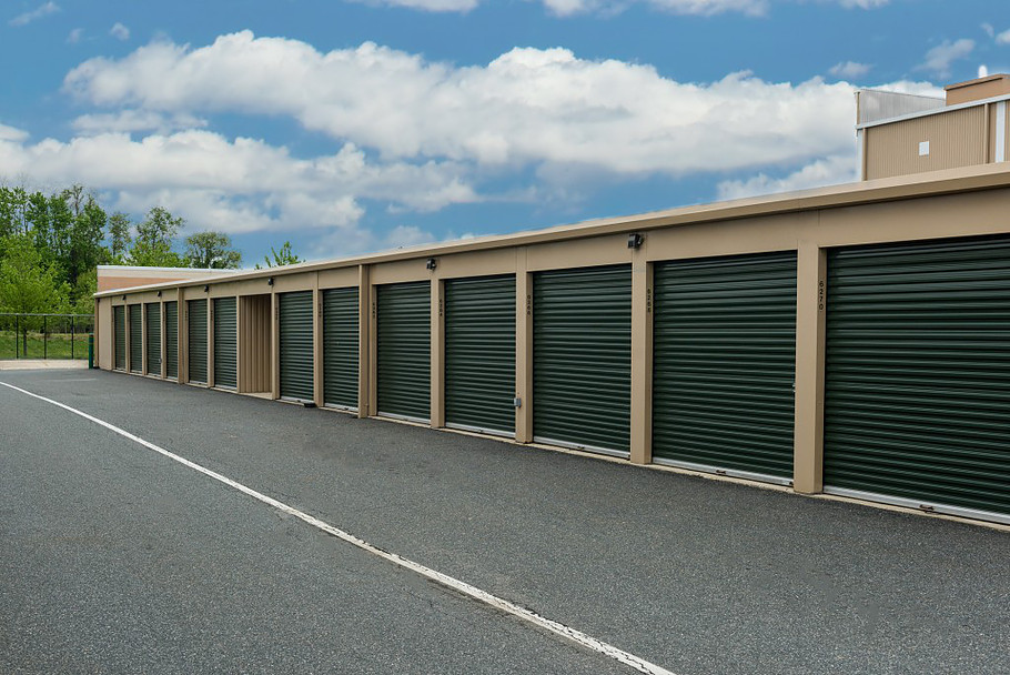 YourSpace Storage at Hickory in Bel Air, MD - Drive Up Self Storage Units