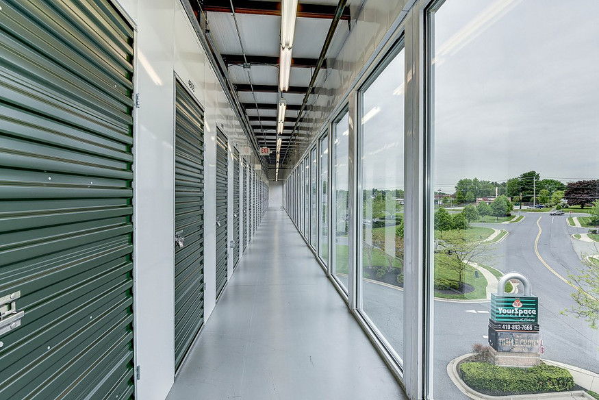 YourSpace Storage at Hickory in Bel Air, MD - Climate Controlled Storage Units