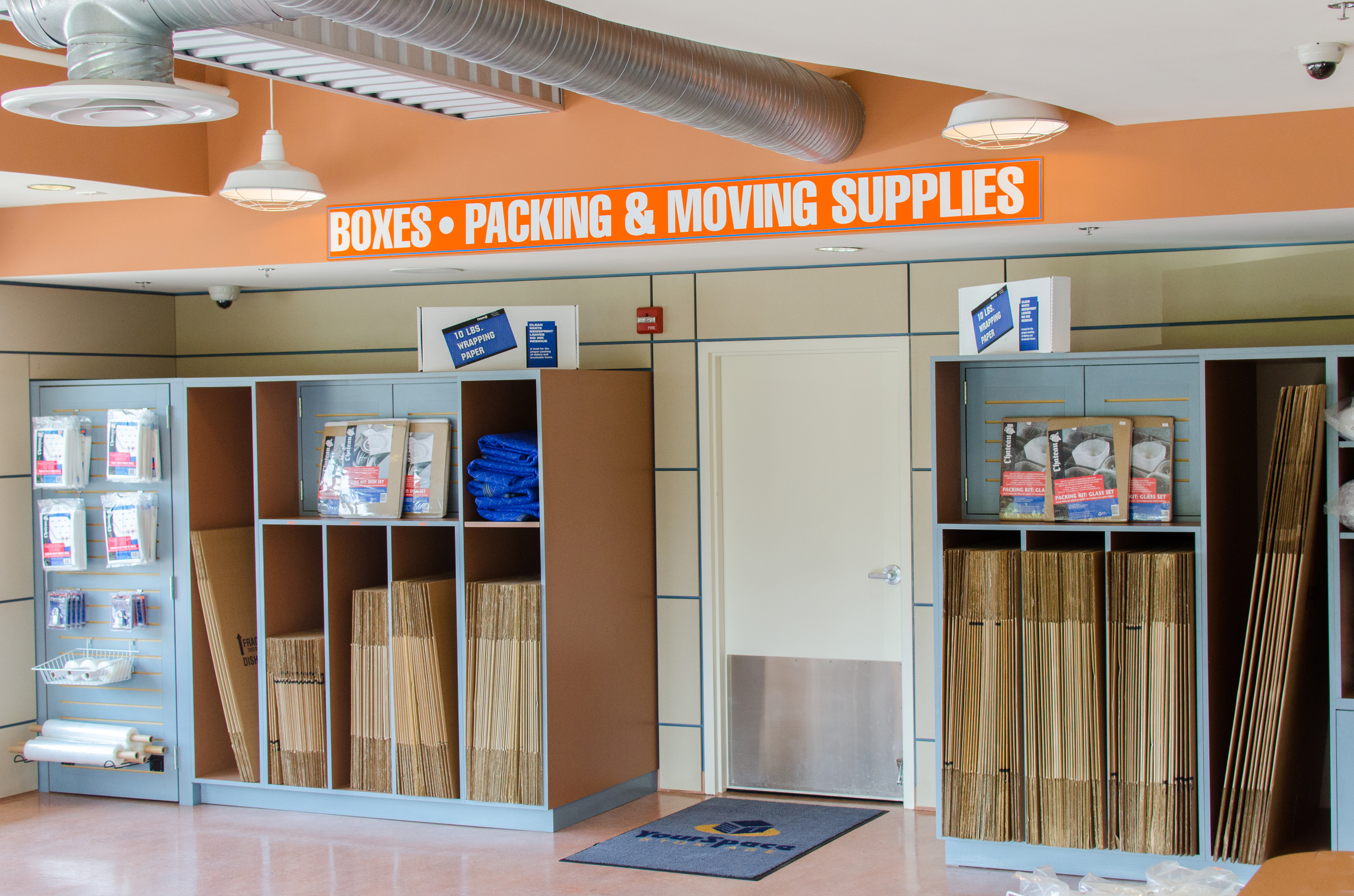 YourSpace Storage at Joppatowne - Moving Boxes & Packing Supplies