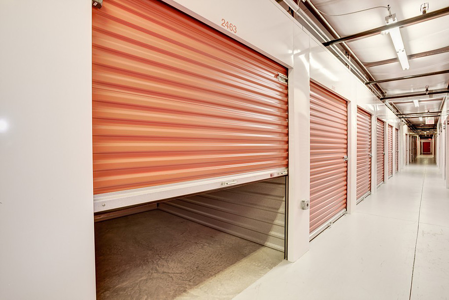 YourSpace Storage at Joppatowne - Climate Controlled Self Storage Units