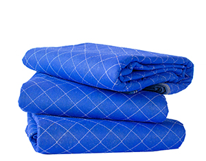 Moving, Storage, & Packing Supplies at YourSpace Storage in Maryland: Moving Blankets