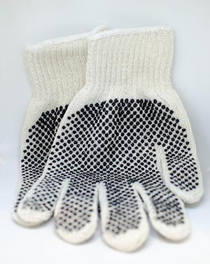Moving, Storage, & Packing Supplies at YourSpace Storage in Maryland: Sure-Grip Moving Gloves