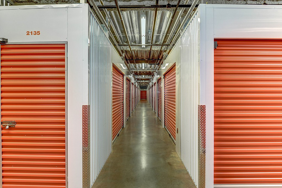 YourSpace Storage at Owings Mills - Cimate Controlled Self Storage Units