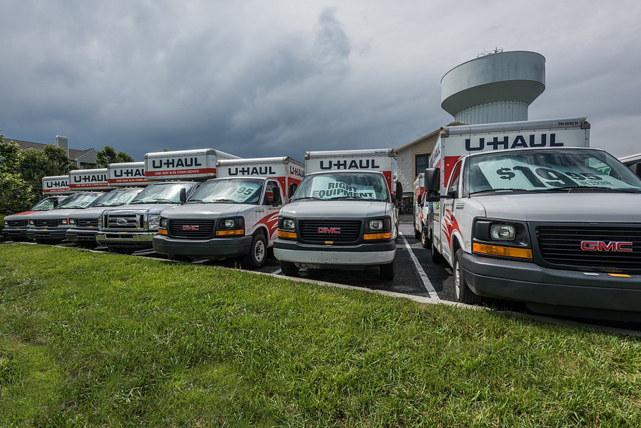 YourSpace Storage at Rolling Road in Windsor Mill, MD - Authorized Uhaul Dealer