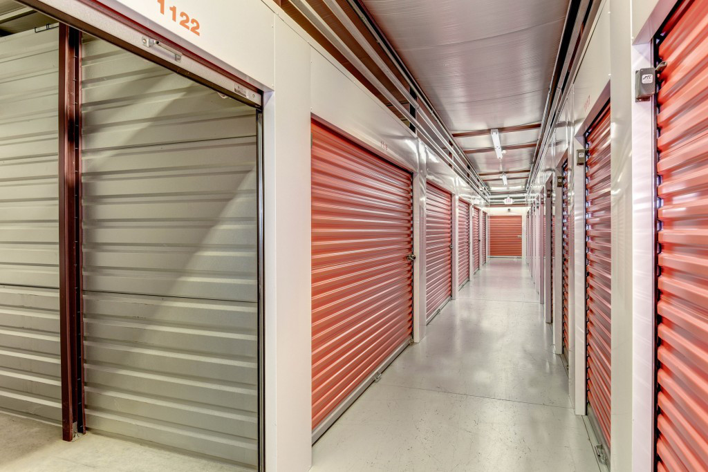 YourSpace Storage at St. Charles in Waldorf, MD - Climate Controlled Self Storage Units