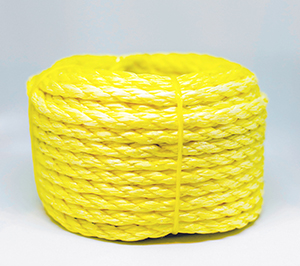 Moving, Storage, & Packing Supplies at YourSpace Storage in Maryland: Yellow Nylon Tie-Down Rope