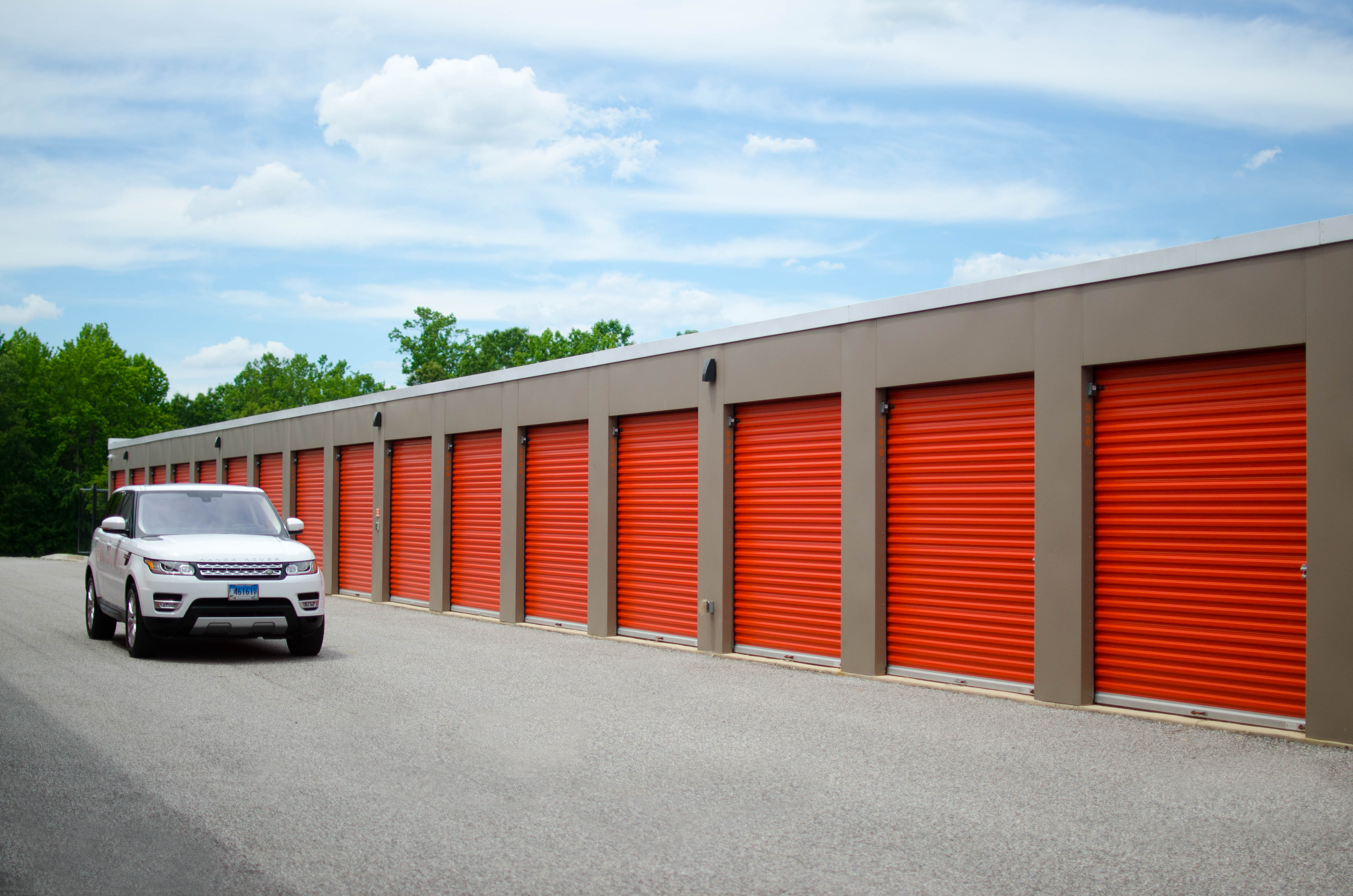 YourSpace Stroage: Self Storage with 8 Locations in Maryland
