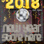 YourSpace Self Storage January 2018 Rent Promotion - New Year, Store Here $20.18 first month's rent with payment of second month. Contact our leasing team for more information.