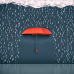 Rainy Day Moving Tips by YourSpace Self Storage in Maryland