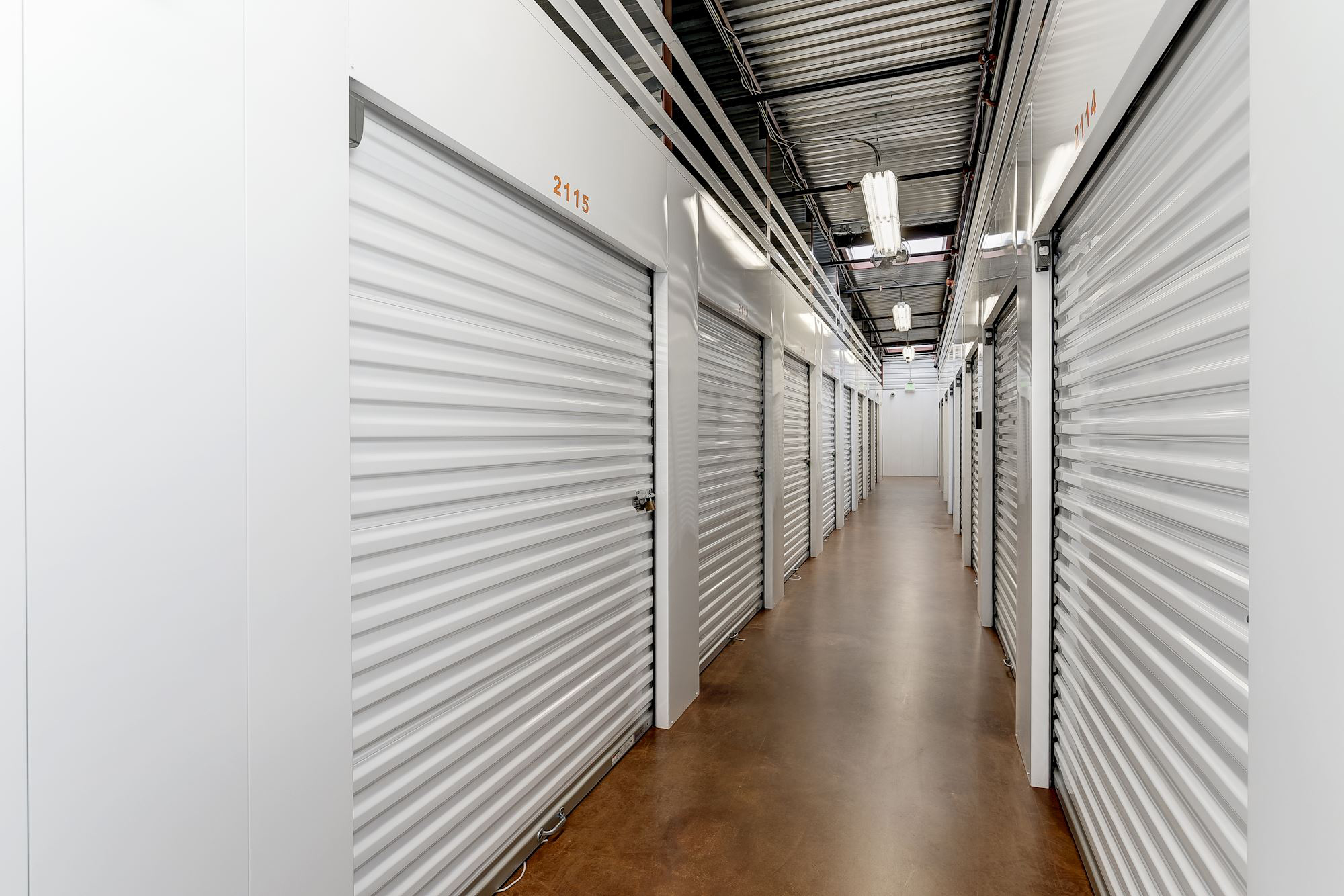 YourSpace Storage at Nottingham - Climate Controlled Self Storage Units
