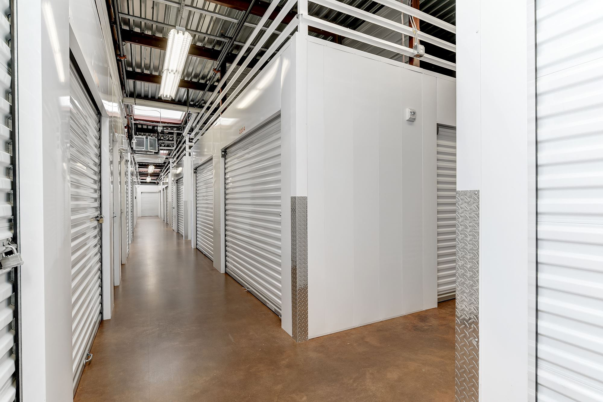YourSpace Storage at Nottingham - Climate Controlled Storage Units