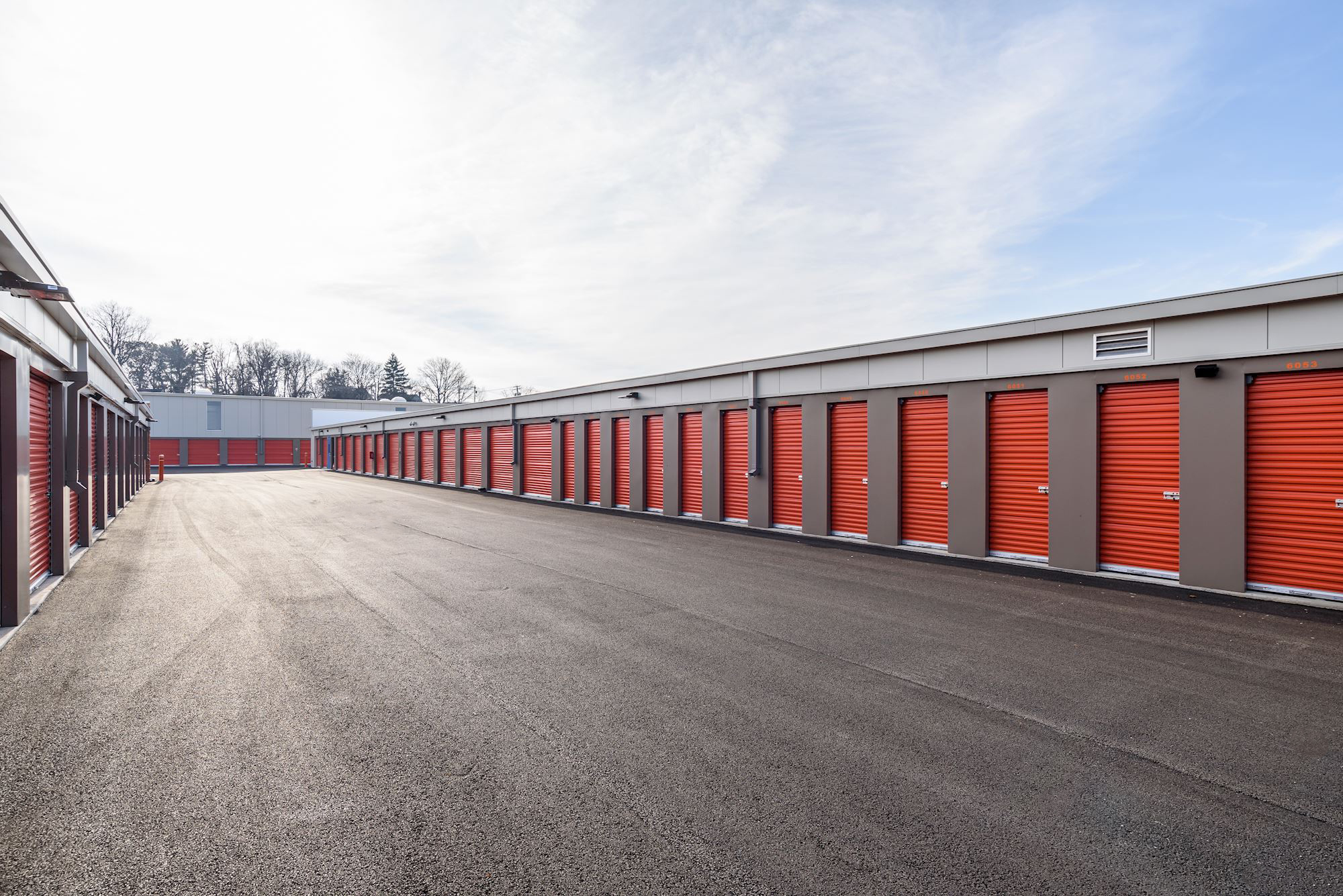 YourSpace Storage at Nottingham - Self Storage Near White Marsh, Perry Hall, & Nottingham
