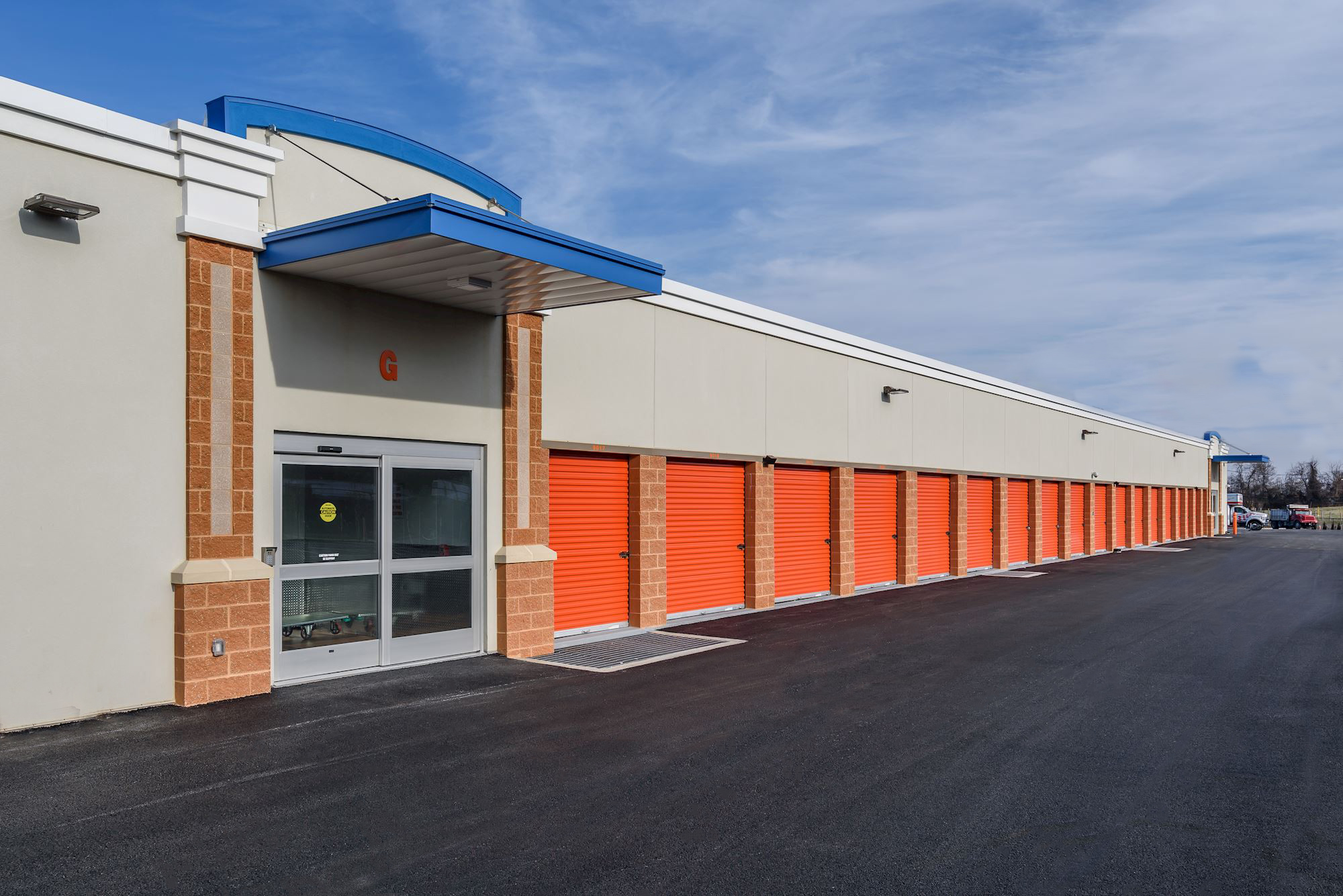YourSpace Storage at Nottingham - Self Storage Units Near White Marsh, Perry Hall, and Nottingham, MD