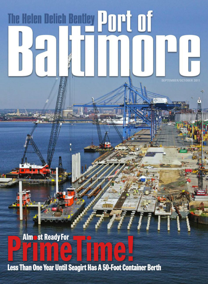 September/October 2011 Issue