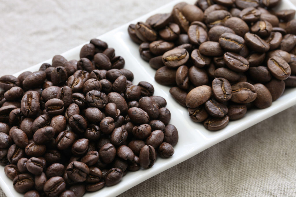peaberry-coffee