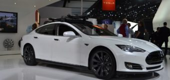 Tesla Detroit Predictions: Production Model X And First Battery Swap Stations