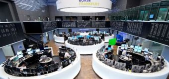 European stock rally fizzles out