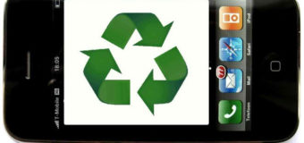 Apple to Launch Recycling Program Globally