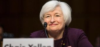 US economy on 'solid growth' track in Q2: Yellen