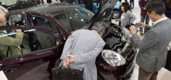 Toyota posts record annual profit of $17.9 bn
