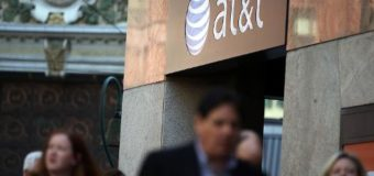 AT and T buys DirecTV for nearly $50 billion