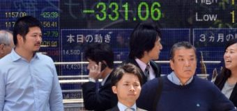 Asia shares mostly up after Wall St record