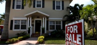 US home prices pick up in March