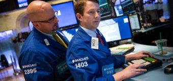 US stocks little changed as investors eye Fed