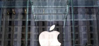 Apple to unveil new iPads, operating system on Oct. 21