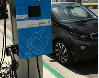 The Best Places In The US To Drive An Electric Car