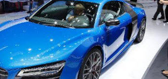 250-Mile Range For Audi's Upcoming Electric Sports Car