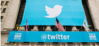 Twitter Sues U.S. Government on Surveillance Disclosure