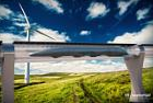 Hyperloop Transportation Technologies, Inc. Announces New Designs, Crowdstorming Document and Core Team
