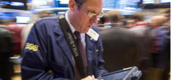 Stocks rally on oil turn as Fed vows rate patience