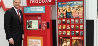 How Redbox plans to bring physical movie rentals back to Canada