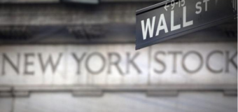 Wall St. lower but finishes year with solid gains
