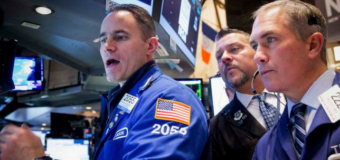 World stock markets flat; euro steadies after Syriza win in Greece